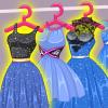Anna's Glittery Fashion thumb