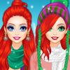 Ariel Winter Dream thumb