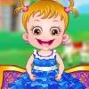 Baby Hazel Fairyland