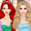 Barbie At Princess Awards thumb