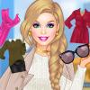 Barbie Autumn Braids thumb