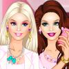 Barbie College Selfie thumb