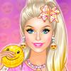 Barbie Emoji Crush thumb