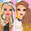 Barbie Fashionista: Autumn Trends thumb