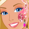 Barbie Glam Face Art thumb
