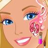 Barbie Glam Face Art thumb