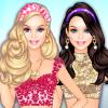Barbie Mix And Match 2 Piece Dress thumb