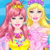 Barbie Modern Mermaid thumb