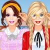 Barbie Nerdy College Girl thumb