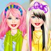 Barbie Popstar Princess thumb