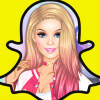 Barbie Snapchat Fun thumb