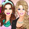 Barbie Trend Alert: Midi Skirts thumb