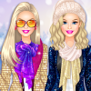 Barbie Winter Glitter Trends thumb