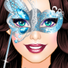 Barbie Winter Masquerade thumb