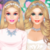 Barbie Winter Wedding thumb