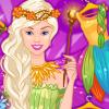 Barbie Flower Fairy thumb