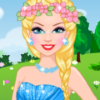 Barbie Spring Fashionista thumb