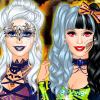 Barbie's Spooky Costumes thumb