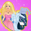 Barbie's Denim Addiction  thumb