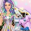 Barbie's Futuristic Outfit thumb