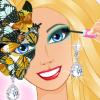 Barbie's Glam Ball Makeup thumb