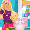 Barbie's Pet Salon thumb