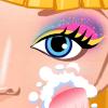 Barbie's Selfie Make-up Design thumb