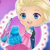 Chibi Princesses Rock'N'Royals Style thumb