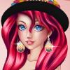Design Ariel's Hat thumb