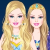 Barbie Frozen Wedding thumb