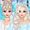Elsa's Winter Wedding thumb