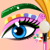 Inside Out Make-up Design thumb