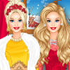 New Year's Disney Diva thumb