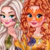 Princesses Autumn Celebrations thumb