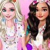 Princesses BFFs Weekend Getaway thumb