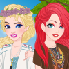 Princesses Boho Look thumb
