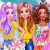 Princesses Call Me Candy thumb