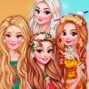 Princesses Of The 4 Seasons thumb