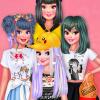 Princesses Otaku Style thumb