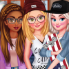 Princesses Sk8ter Girls thumb