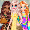 Princesses Summer Trends thumb