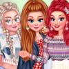 Princesses The College's Popular Squad thumb