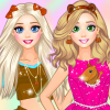 Rapunzel Capy Outfits thumb