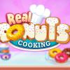 Real Donuts Cooking thumb