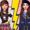 School Girl Classic vs Rebel thumb