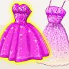 Super Barbie's Glittery Dresses thumb