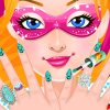 Super Barbie's Manicure thumb